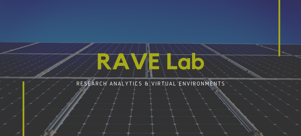 RAVE Lab – Solar Cells Project