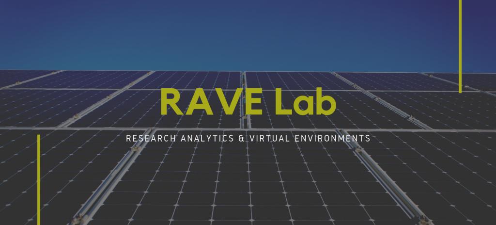 RAVE Lab – Solar Cells Project